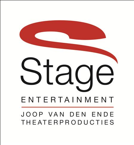 Stage Entertainment - Stagehand Decor Theater Personeel